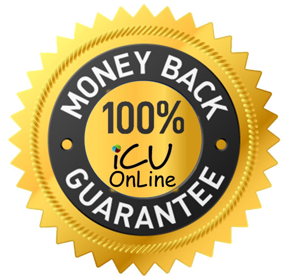 אחריות קורס קואצינג אונליין מכללת iCU אונליין קולג לימודי קואצינג וסטאז'
