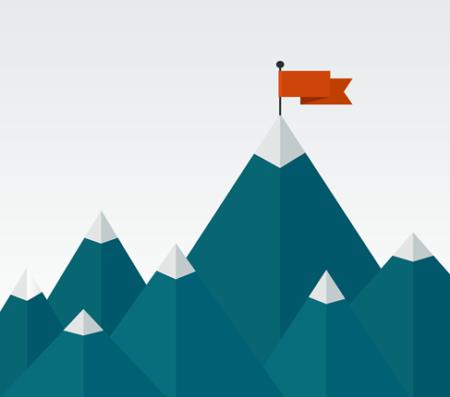 הצבת מטרות – הנוסחה המצליחה
