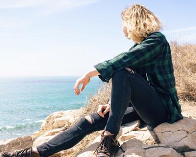 שלווה פנימית ועוצמה פנימית – תהליך אימון אונליין