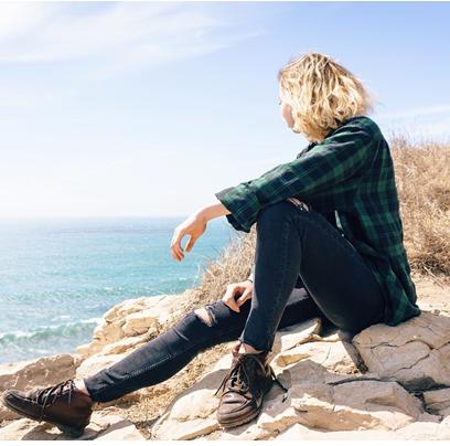 שלווה פנימית ועוצמה פנימית – תהליך קואצ'ינג אונליין מפנק ומחזק
