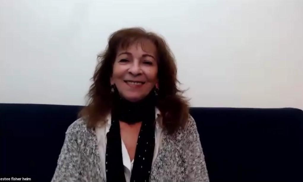אסתי פישר היים פסיכולוגיה חיובית מכללת iCU קורסים אונליין